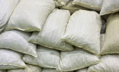 Sandbags available in Church Point