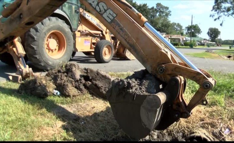 New Culvert Cleaning Method Drawing Big Attention to City