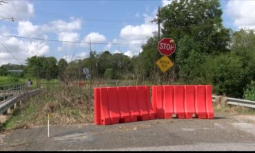 Crowley Bridge To Be Repaired