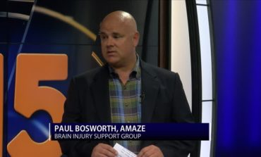 An Invite for You: Join the AMAZE Brain Injury Support Group