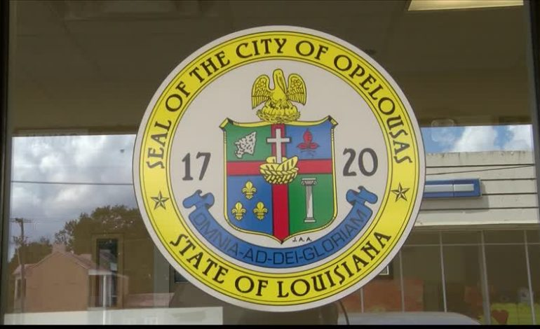 Opelousas Council to hold special meeting to approve budget