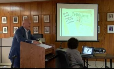 New Iberia Mayor Hosts Townhall To Show How A New Tax Would Fund City Police Department