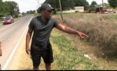 Ville Platte Man Questions Careless Operation Citation