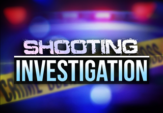 Opelousas Police Department Respond to Shooting