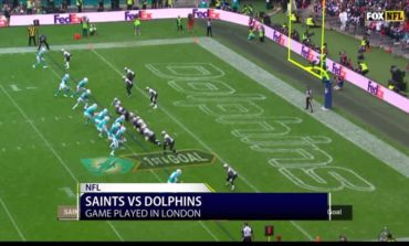 Saints Season Is Saved with 20-0 Victory Over Dolphins