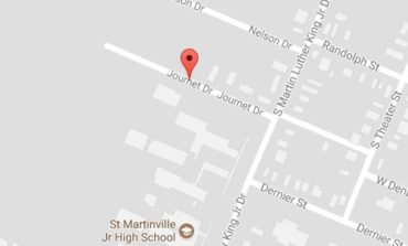 Suspect sought in St. Martinville shooting; Juvenile victim still hospitalized