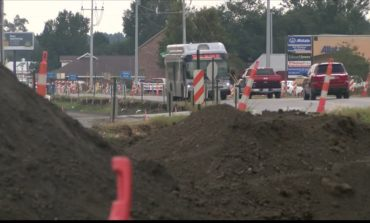 Verot School Road Construction and Frustration