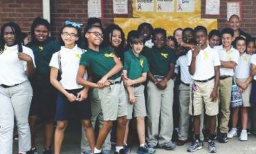 Plaisance Elementary schedules grand reopening