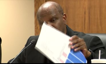 Opelousas City Council Holds Meeting To Pass Budget