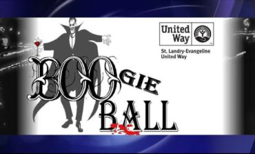 Get Your Tickets for the BOOgie Ball