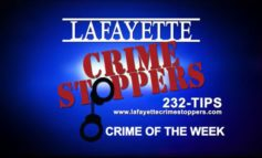 Lafayette Crime Stoppers Needs Your Help Solving Cold Case