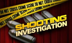 Shooting on Congress Street in Opelousas