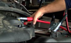 Buckle Up With Bucka: Jumper Cables