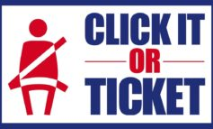 BBPD: Will Show Zero Tolerance During Click It or Ticket Campaign