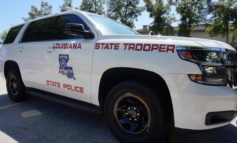 Louisiana State Police investigate cadet training injuries