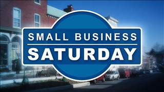 Support Local Businesses During Small Business Saturday