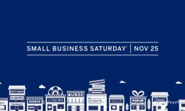 Tired of Black Friday? Try Small Business Saturday!