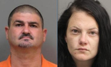 One arrested and one wanted in Morse heroin bust
