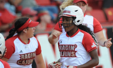 UL Softball standout DJ Sanders going to Oregon