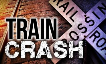 OPD on Scene of Train and 18-Wheeler Collision