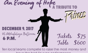 Evening of Hope to Raise Funds for Faith House of Acadiana