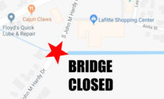Bridge issues close street in Abbeville indefinitely to through traffic