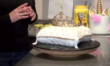 News 15 Today goes behind the scenes at Piece of Cake Lafayette