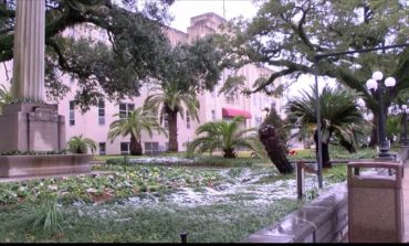 Parts of Northern Acadiana Are Bracing For The Cold