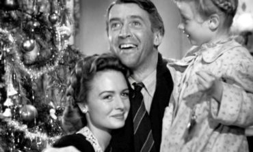 """Live Radio Broadcast of """"It's a Wonderful Life"""" This Thursday and Friday!"""