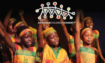 The African Children's Choir Performing in Lafayette Wednesday Night