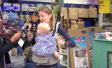 Lafayette Moms and Babies shares unique toys and resources with local families