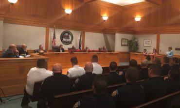 City of Scott approves pay bumps for existing officers; also raise starting salary