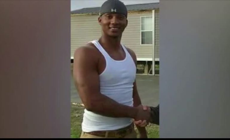 Evangeline Parish DA And Dejuan Guillory's Family Have First Meeting