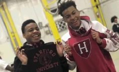 Opelousas brothers head to Harvard and Stanford Universities, story behind viral acceptance videos