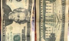 Crowley warns residents about counterfeit money in circulation