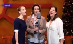 It's a Wonderful Life Live Radio Play raises money for local fine arts program