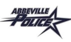 "Abbeville Police Department ""Click It or Ticket"" campaign results"