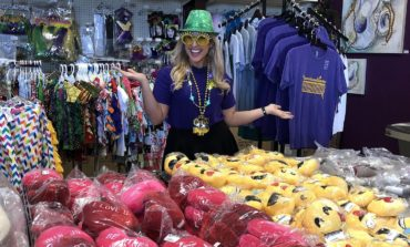 Danielle Does It: Bead Busters and Float Rentals