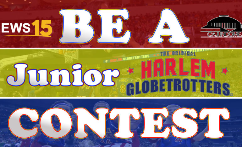 News 15's Junior Globetrotter Contest