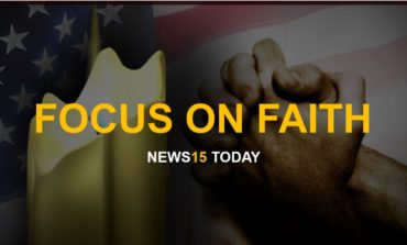 Focus on Faith: One Church Having Youth Events
