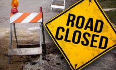 St. Martin Parish Road Closures