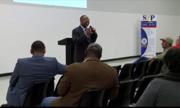St. Landry Superintendent Sells Upcoming Tax Proposition To The Public