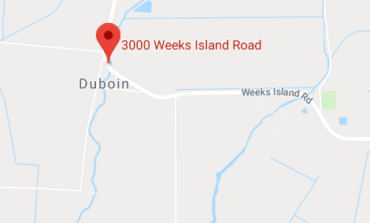Motorcyclist dead after collision with truck on Weeks Island Road