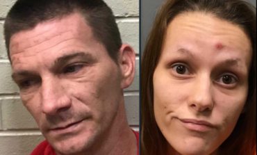 Two St. Martinville residents arrested on drug and weapons charges