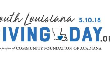 South Louisiana Giving Day to host final informational meeting Feb. 21