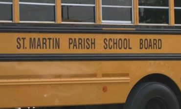 Pellet gun found in backpack of 5-year-old St.Martin Parish student