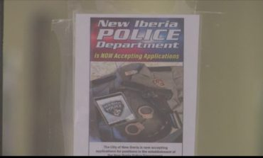 Endowment Fund Created For New Iberia Police Department