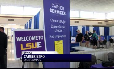 LSUE Career Expo