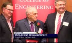 UL Engineering Honors
