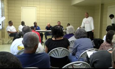 Community Searches For Answers To Violence In New Iberia